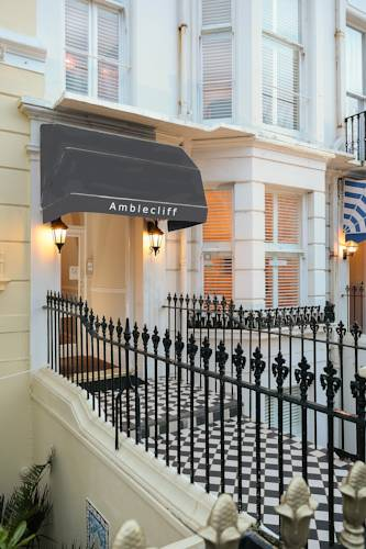 Amblecliff Bed and Breakfast in Brighton