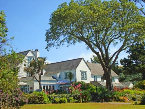 Talland Bay Hotel in Cornwall