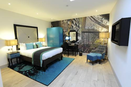 Hotel Indigo London Kensington - Earl's Court in London