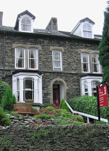 Archway Guest House