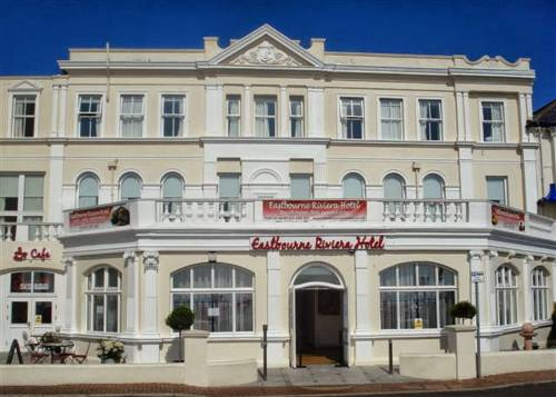 Eastbourne Riviera Hotel in Eastbourne