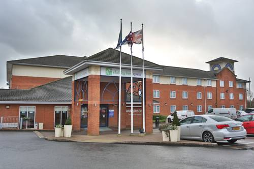 Holiday Inn Express Gloucester