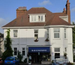 Ravenstone Hotel in Bournemouth