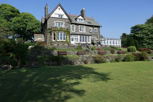 Sawrey House Hotel and Restaurant in Windermere