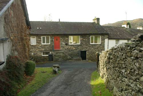 Bobtail Cottage in Cumbria