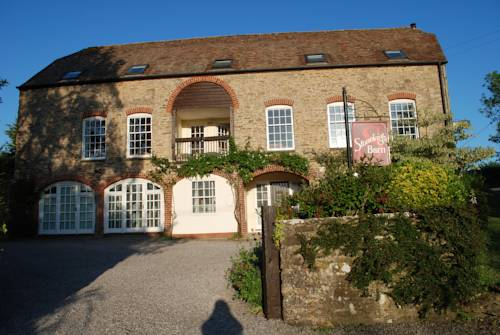 Stoneleigh Barn Bed and Breakfast