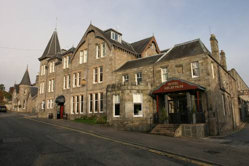 Scotlands Hotel and Leisure Club in Scotland