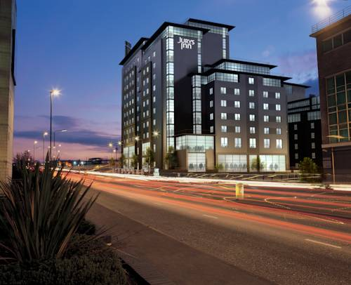 Jurys Inn Nottingham in Nottingham