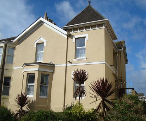 Merritt House BandB in Torquay