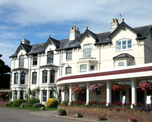 Southdowns Country Hotel