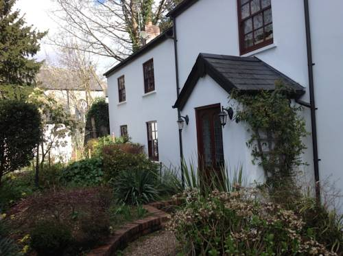 The Laurels Bed and Breakfast in Cardiff