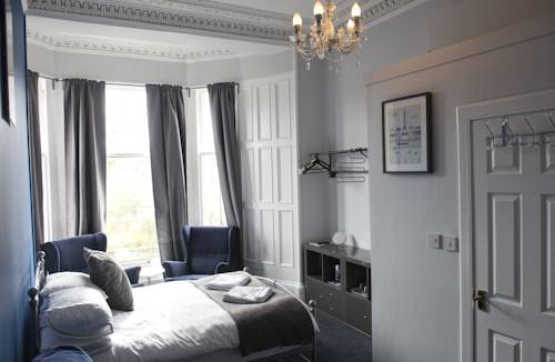 Edinburgh Caledonian Guesthouse in Edinburgh