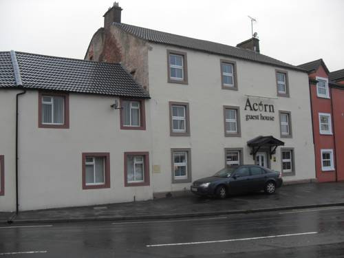 Acorn Guest House in Cumbria