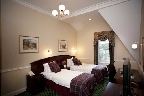 Best Western Scores Hotel in Scotland