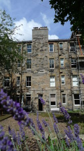 Edinburgh City Apartments