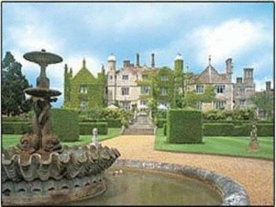Eastwell Manor Hotel, Spa and Golf