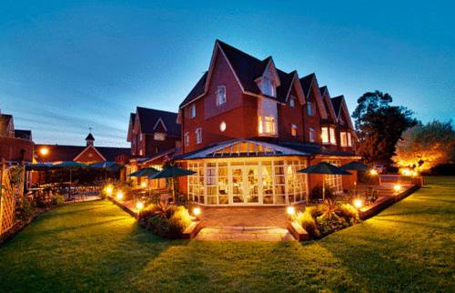 Hempstead House Hotel and Restaurant