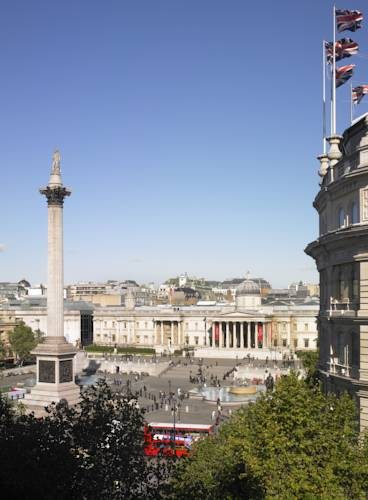 Club Quarters, Trafalgar Square