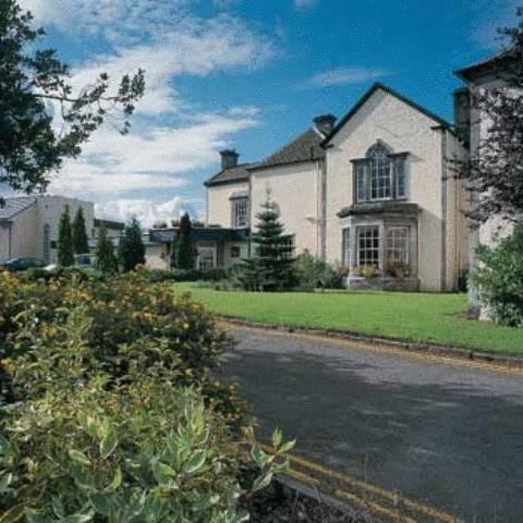 Best Western Plus Keavil House Hotel in Scotland