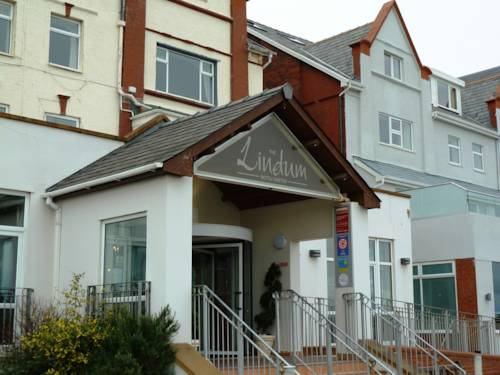 Lindum Hotel in Blackpool