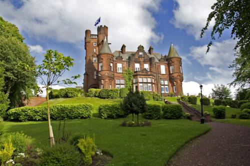 Sherbrooke Castle Hotel in Glasgow