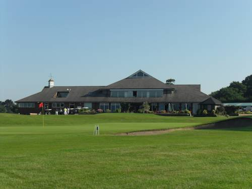 Dudsbury Golf Club - Hotel And Spa in Bournemouth