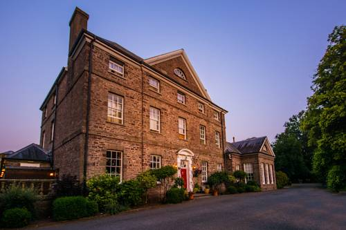 Peterstone Court Country House Restaurant and Spa