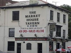 The Market House Tavern