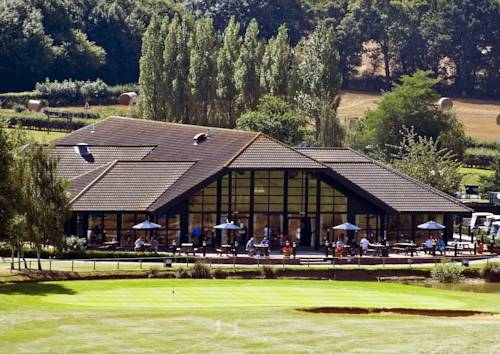 Weald of Kent Golf Course and Hotel