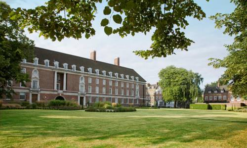De Vere Venues Devonport House in London