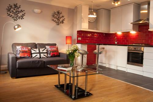Lamington – Hammersmith Serviced Apartments