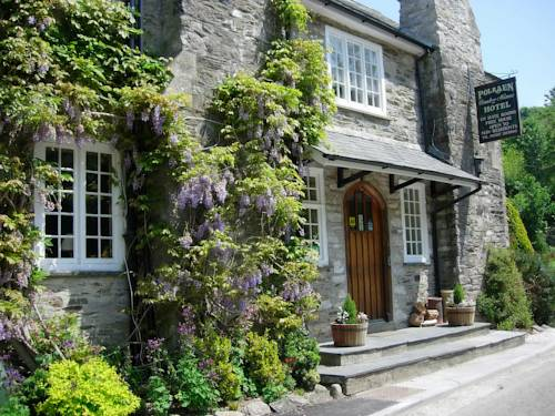 Polraen Country House Hotel in Cornwall
