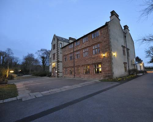Sella Park House Hotel in Cumbria