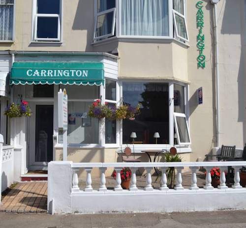Carrington Guest House in Torquay
