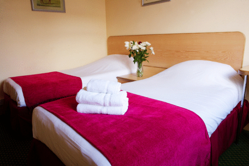 Abc Motels in Coventry