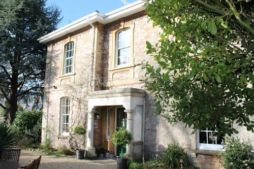 Hollybank Bed and Breakfast in Weston-Super-Mare