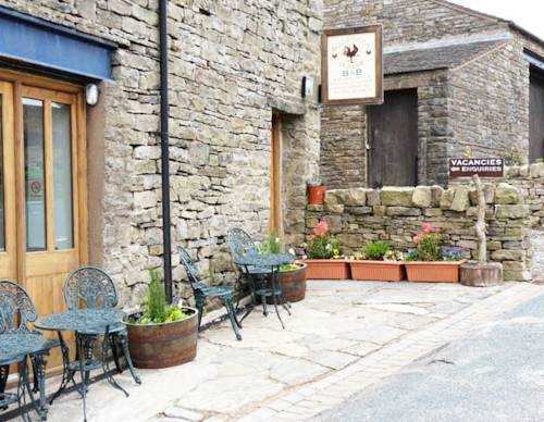The Garsdale Bed and Breakfast
