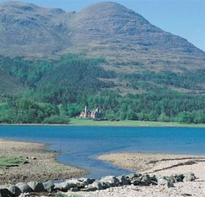 The Torridon in Scotland