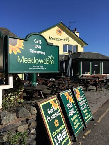 Meadowdore Cafe BandB in Windermere
