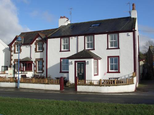 Rosegarth Guest House in The Lakes
