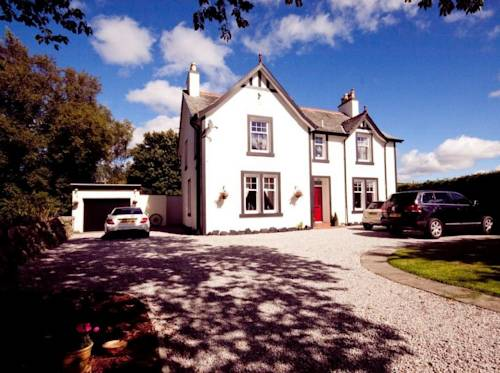 The Knowe BandB in Scotland