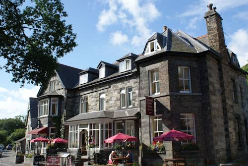 Glan Aber Hotel in Betws-y-Coed