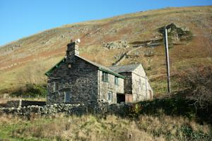 Raise Cottage in Cumbria