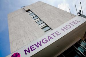 Newgate Hotel Newcastle in 