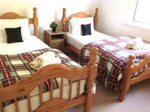 Heliots - Tigh An Beag Self Catering Apartment in Scotland
