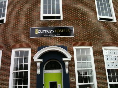 Journeys Brighton in