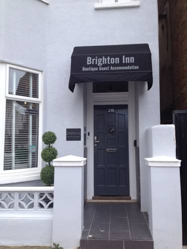 Brighton Inn Boutique Guest Accommodation in Brighton