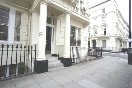 London Victoria Apartment - Brompton House in London