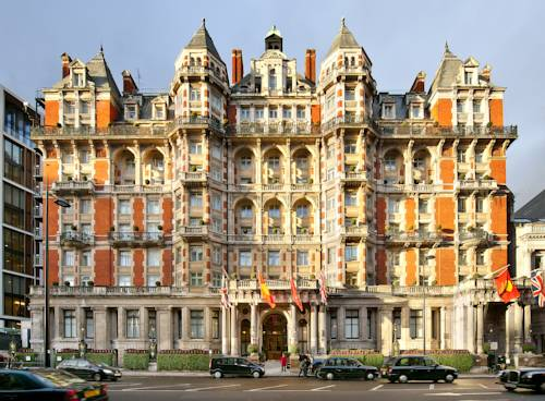 Mandarin Oriental Hyde Park, London in London