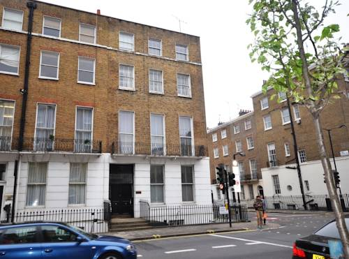Gloucester Place Apartments